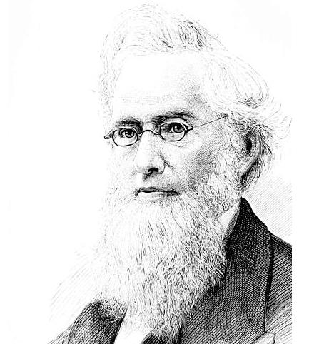 Frederick Augustus Porter Barnard, (born May 5, 1809, Sheffield, Massachusetts, U.S
