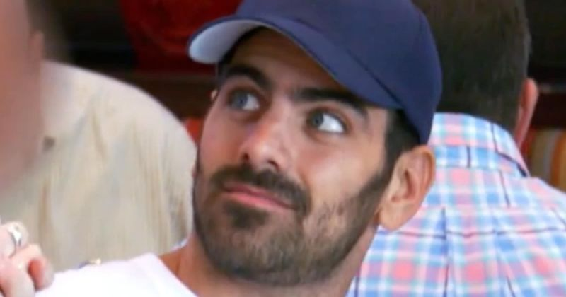 Watch a preview of deaf model, actor Nyle DiMarco on ABC's What Would You Do? premiere