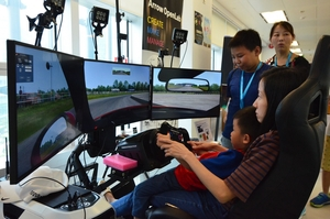 Arrow Electronics in Asia Pacific Hosts Family Day to Foster Community Involvement