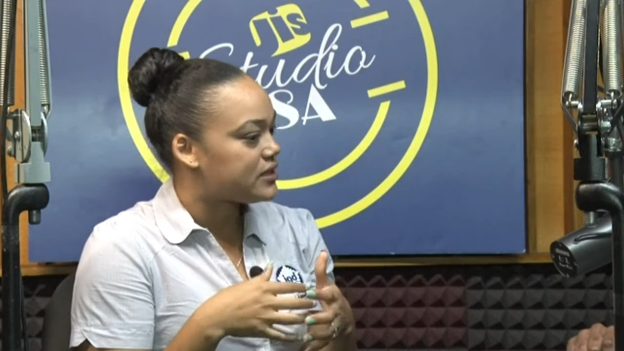 Jamaica Association for the Deaf   Studio 58A
