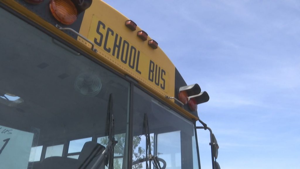 Medford mother claims deaf daughter sexually assaulted on school bus