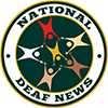 National Deaf News
