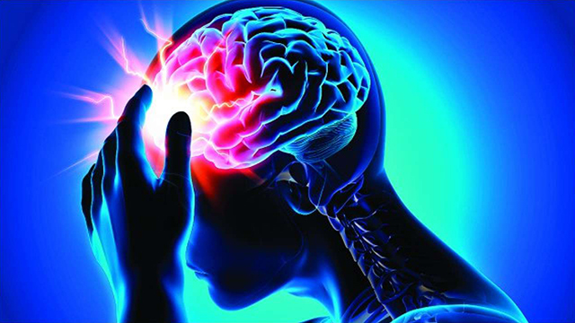 The Warning Signs of Stroke