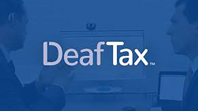 deaftax